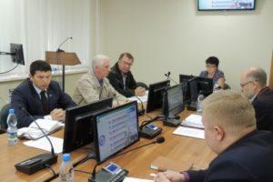Постоянные комиссии Совета города рассмотрели вопросы повестки дня будущей сессии