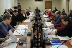 Депутаты Совета Сыктывкара рассмотрели изменения в Устав города