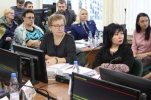 В Совете Сыктывкара состоялось совместное заседание постоянных комиссий