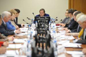 Нового главу администрации Сыктывкара выберут 15 марта