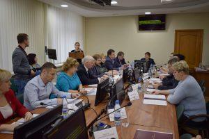 Депутатский корпус Сыктывкара претерпит изменения
