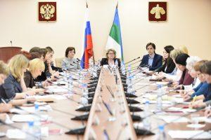 КСП Сыктывкара приняла участие в семинаре-совещании Совета контрольно-счетных органов Республики Коми