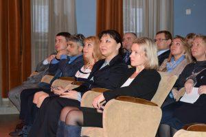 В Сыктывкаре проходят «Февральские чтения»