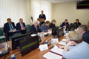 В Сыктывкаре увеличится доходная часть городского бюджета