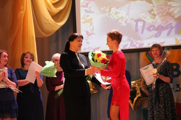 Педагоги Сыктывкара сразились в конкурсе профмастерства