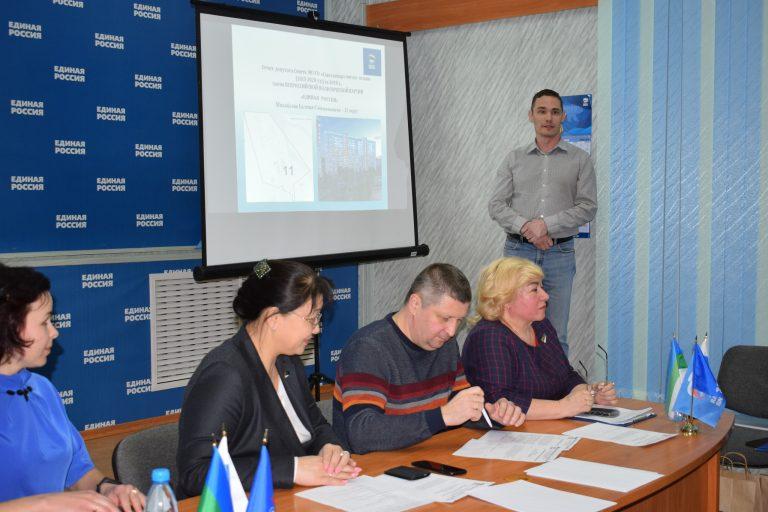Депутаты Совета Сыктывкара продолжили подводить итоги прошлого года