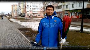 Депутаты Сыктывкара призывают горожан присоединиться к общегородскому субботнику