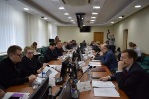 Депутаты Сыктывкара утвердили тарифы на речные перевозки и дачные маршруты