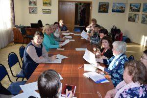 Творческие коллективы Сыктывкара намерены подключить «Народный бюджет» для популяризации национального достояния Коми