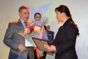Торгово-промышленная палата Коми отметила юбилей