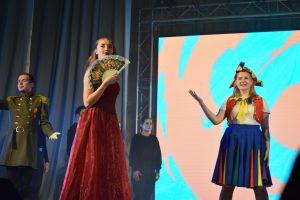Определились призеры Российской студенческой весны в Коми