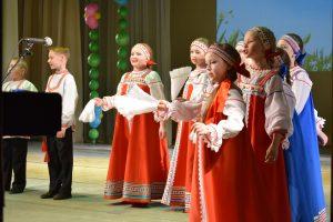Сыктывкарский Центр дополнительного образования детей № 18 отметил юбилей