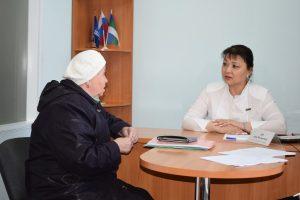 Анна Дю поможет пожилой сыктывкарке разобраться в правомерности начисления счетов за ЖКУ