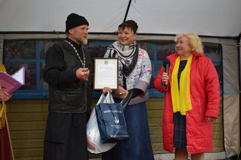 Нижнечовцы отметили День славянской письменности и культуры с акцентом на коми наследие