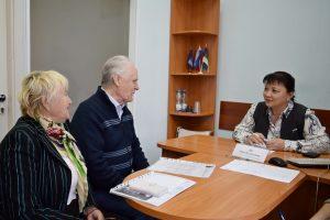 Общественная организация «Сыктывкар» обратилась с инициативами благоустройства города в преддверии 75-летия Великой Победы