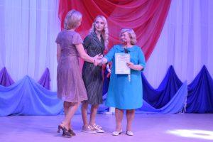 Золотые и серебряные медалисты Сыктывкара пополнили плеяду талантливой молодежи города