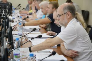 Назначена дата дополнительных выборов депутатов Совета Сыктывкара по избирательным округам № 6 и № 8