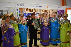 В Сыктывкаре начались празднования в честь 98-летия со дня образования Республики Коми