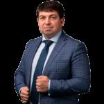 Кулаков Сергей Анатольевич