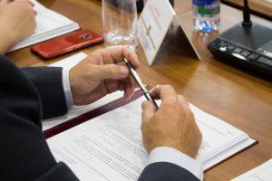 На 42-м заседании Совета города депутаты утвердили дату проведения конкурса на замещение должности мэра Сыктывкара и установили границы нового ТОСа
