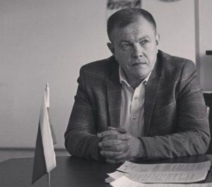 Совет Сыктывкара соболезнует в связи со смертью Главы Воркуты – председателя Совета МО ГО «Воркута» Долгих Юрия Александровича