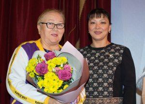 В Сыктывкаре поздравили Серебряных волонтеров с успешным Годом наставничества в Коми