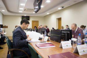 На совместном заседании постоянных комиссий Совета Сыктывкара рассмотрели план приватизации муниципального имущества на 2020 год и планируемые изменения в Устав города