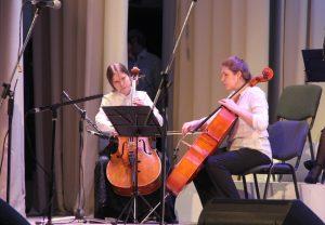 Анна Дю: «Сыктывкарская музыкально-хоровая школа — эталон классического музыкального образовательного учреждения для детей»