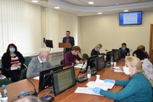 Депутаты Сыктывкара рекомендовали перевозчикам установить пониженный размер платы проезда на дачных маршрутах в летний период
