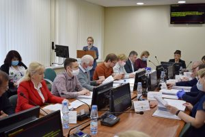 Депутаты Сыктывкара снизили ставки по местным налогам