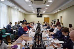 Обновлен Генеральный план Сыктывкара