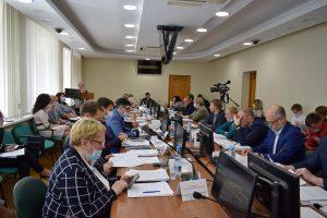 Депутаты Сыктывкара утвердили отчет об исполнении бюджета за 2019 год