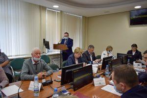Назначена дата выборов Совета Сыктывкара шестого созыва
