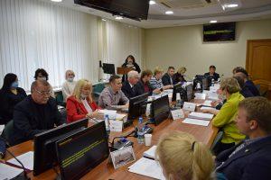 Некоммерческие организации Сыктывкара освободят от уплаты арендных платежей в период действия режима повышенной готовности