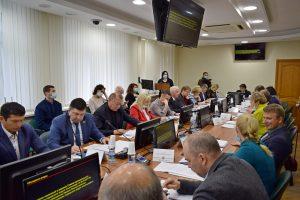 Внесены изменения в Правила благоустройства Сыктывкара