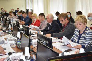 Увеличился список почетных граждан Сыктывкара
