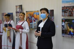 В Сыктывкаре наградили победителей фотоконкурса к 240-летию города