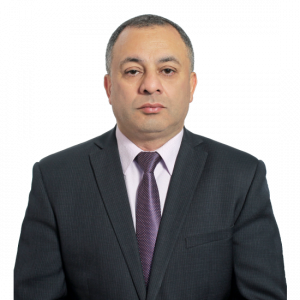 Ахмедов Ахмедага Алиага оглы