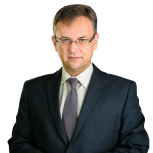 Беляев Дмитрий Анатольевич
