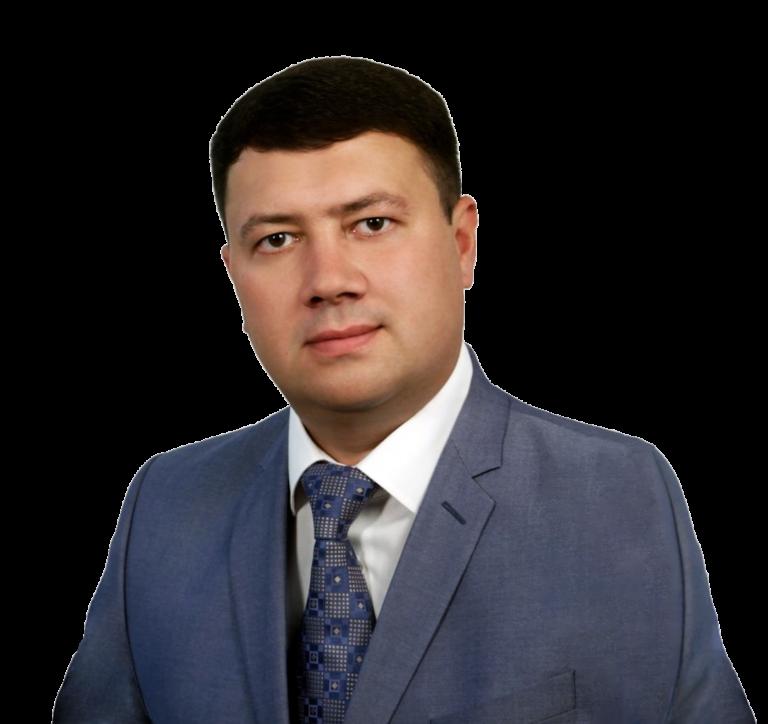 Булышев Андрей Игоревич