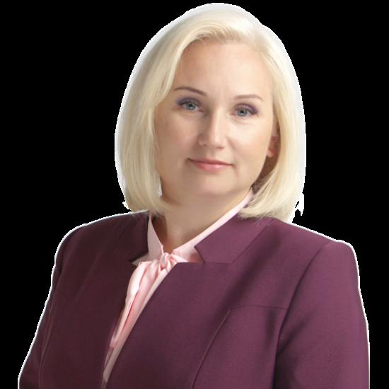 Горохова Наталья Ивановна