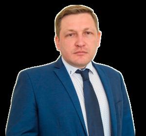 Ильин Дмитрий Игоревич