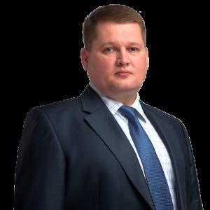 Линков Алексей Владимирович
