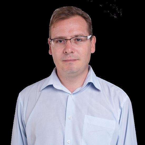 Скроцкий Болеслав Владимирович