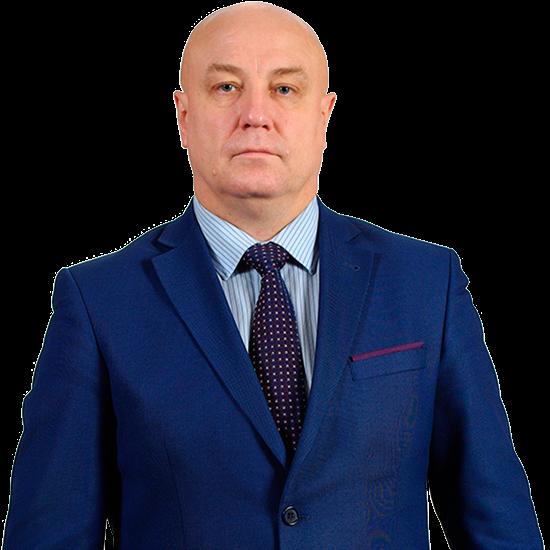Спиридонов Александр Владимирович
