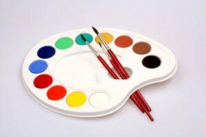 Совет Сыктывкара и Школа искусств объявляют о старте городских конкурсов детского рисунка