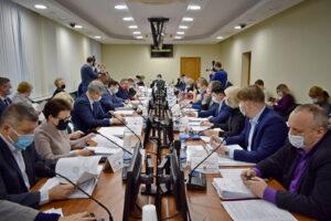 Депутаты Совета Сыктывкара расширили меры социальной поддержки