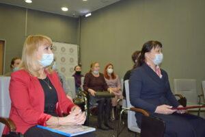 Анна Дю поблагодарила актив болгарской НКА за плодотворную общественную работу