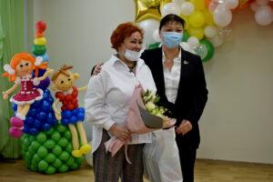 В Сыктывкаре открылся филиал детского сада № 23