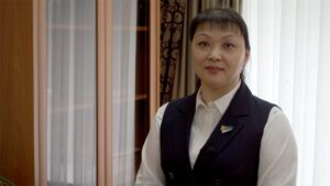 В школах Сыктывкара звенят последние звонки